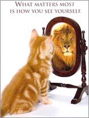 definisi diri adalah pilihan takdirmu