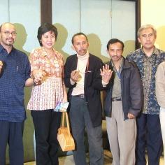 Aliansi Pendidikan Alternatif Jatim 10 Februari 2007