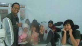 hipnoterapi pelajar - 2010