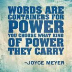 kata-kata mengandung kekuatan mujijat