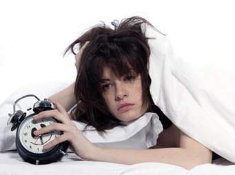 Mengatasi Sulit Tidur atau Insomnia