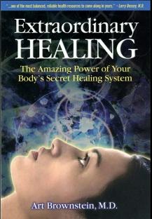 extra ordinary healing - healing penyembuhan luar biasa