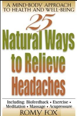 cara alami redakan sakit kepala tanpa obat