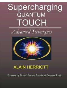 The Quantum Touch metode penyembuhan