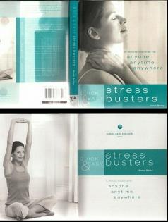 mengendorkan stress