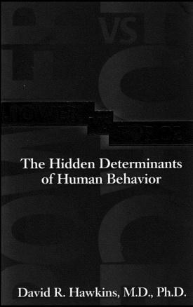 faktor determinan tersembunyi perilaku manusia
