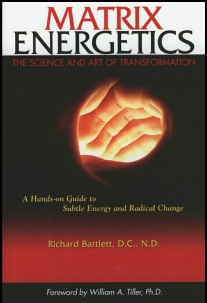matrix energetics energi dalam penyembuhan