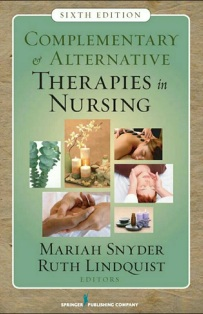 terapi alternatif