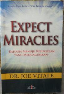 keajaiban terapi Dr. Joe Vitale hipnoterapi malang probolinggo