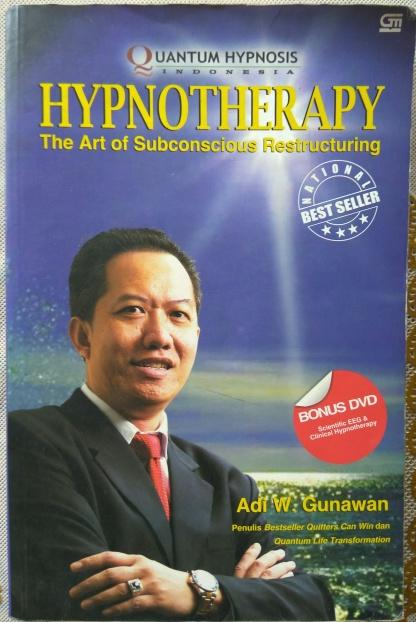 Hipnoterapi Adi W. Gunawan
