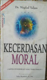 kecerdasan moral
