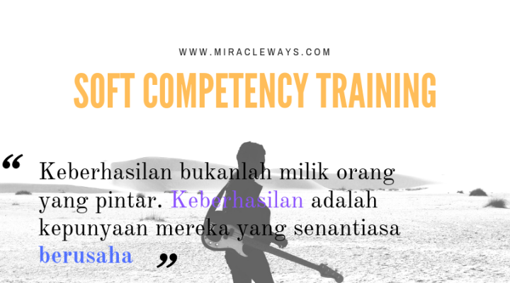 soft competency training